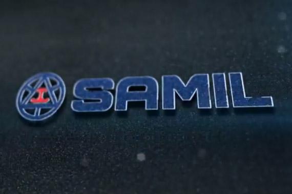 SamilTech PR video